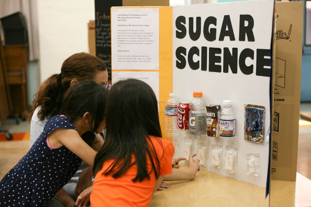 2016 Science Fair