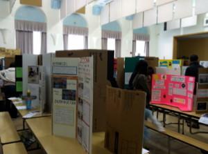 2013 Alamo Science Fair